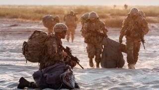 ©U.S. Department of Defense/photo by Sgt. Lauren Harrah
