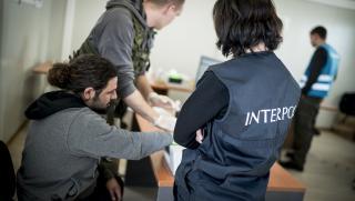 © Interpol/Shutterstock.com