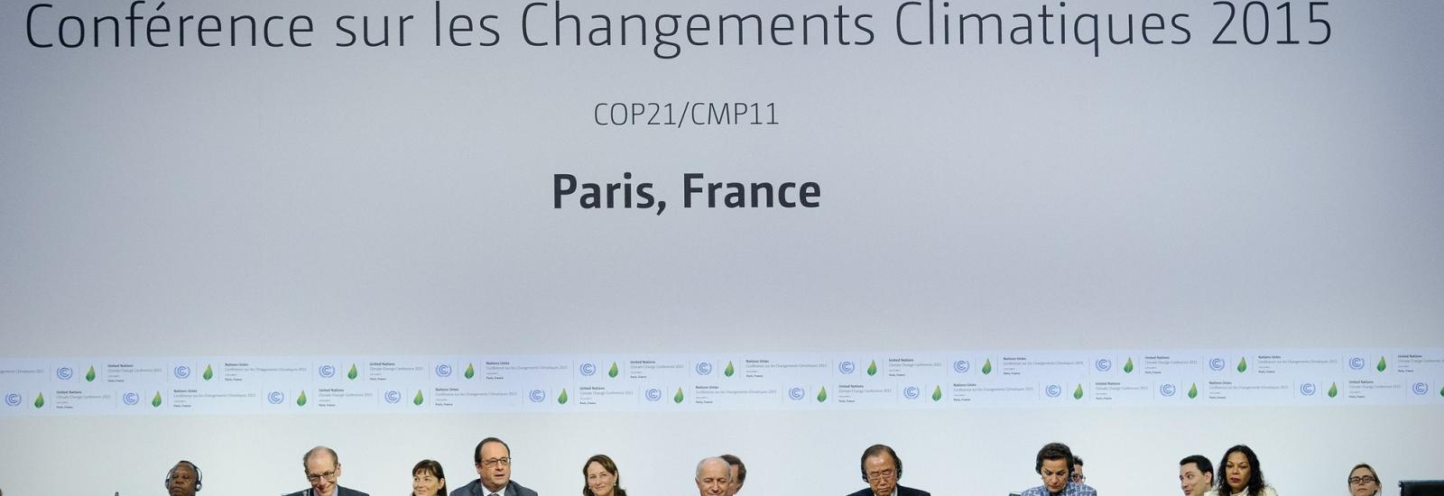 © Arnaud Buissou-MEDDE SG COP21