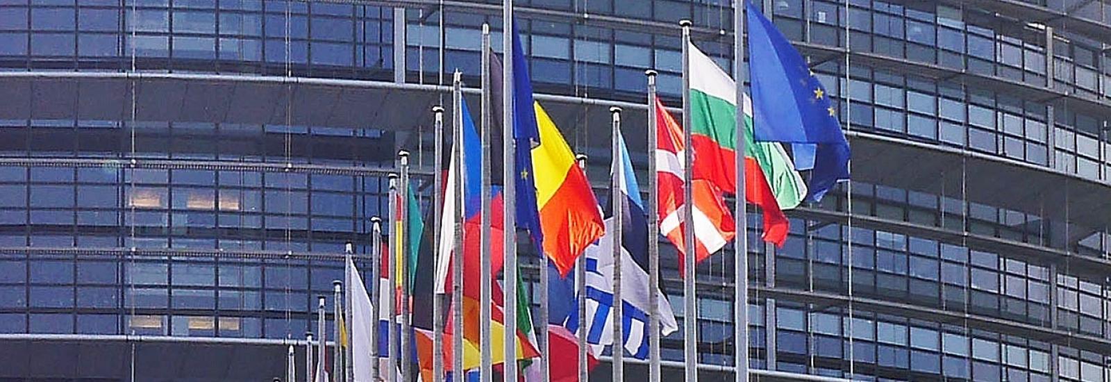 FF 61 - Visuel EUROPA NOVA - PANORAMA