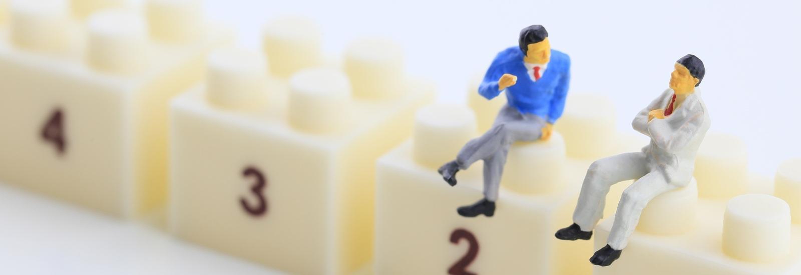 Repenser l'organisation des entreprises pour réconcilier salariés et dirigeants.