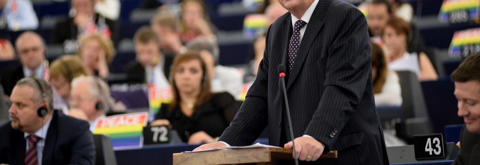©CC BY-SA 2.0/European Parliament