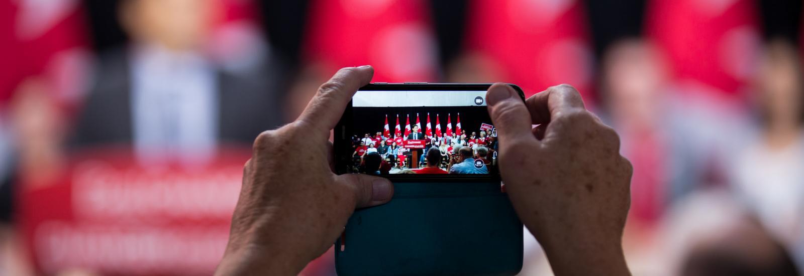 ©Justin Trudeau