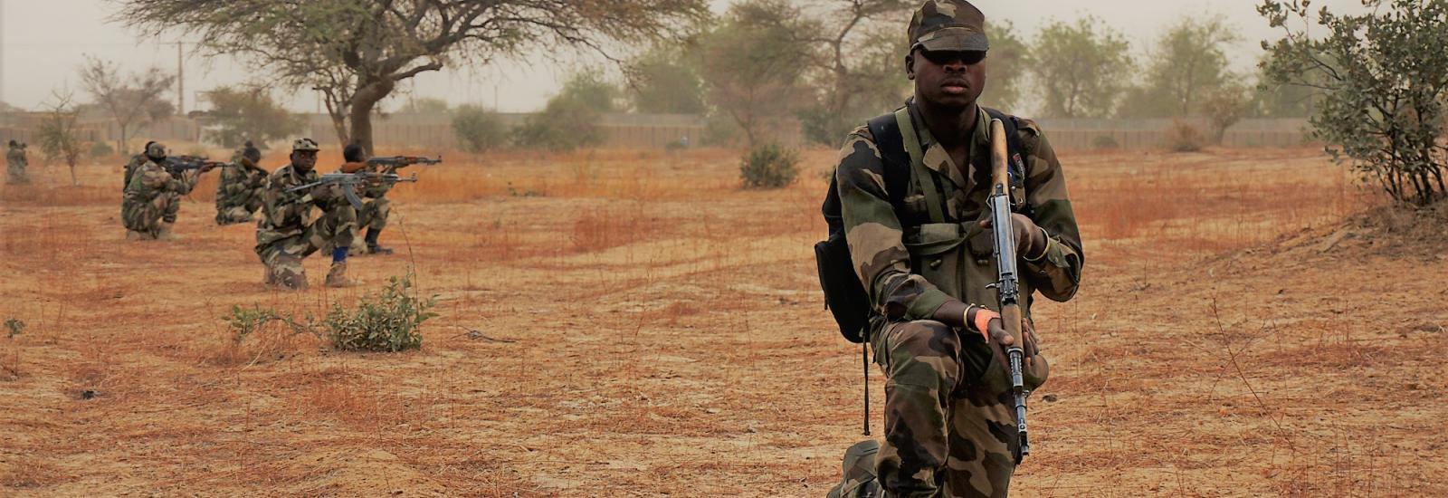 ©U.S. Army photo by Spc. Zayid Ballesteros/Released