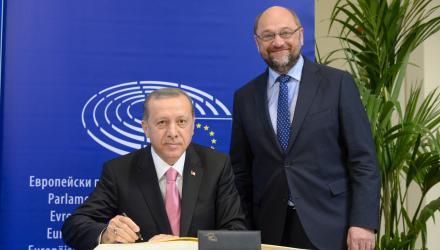 © European Union 2015 source EP