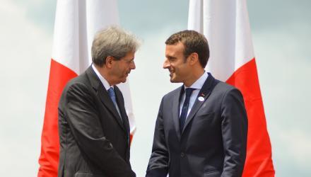 Italian G7 Presidency 2017 CC BY 3.0