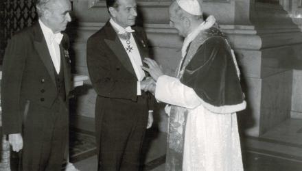 © Fotografia Pontificia Giordani-foto Attualita