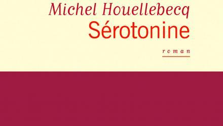 Michel Houellebeck - Sérotonine