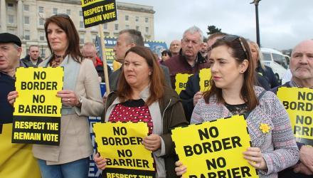 Sinn Féin, CC BY 2.0, via Wikimedia Commons